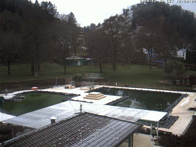 Freibad Webcam
